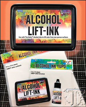 Ranger Alcohol Ink Lift Pad