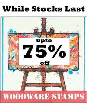 Woodware Sale