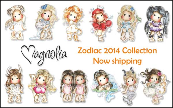 Magnolia Zodiac Collection