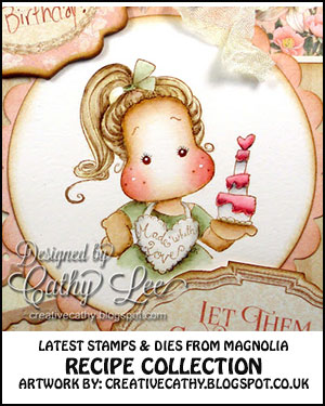 Pre-order Magnolia Recipe Collection 2017