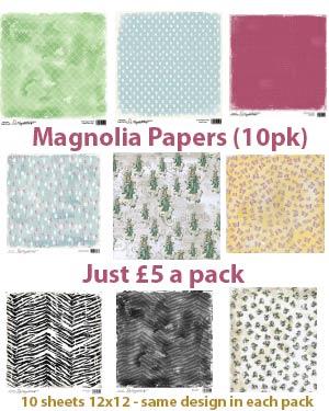 Magnolia Paper Sale