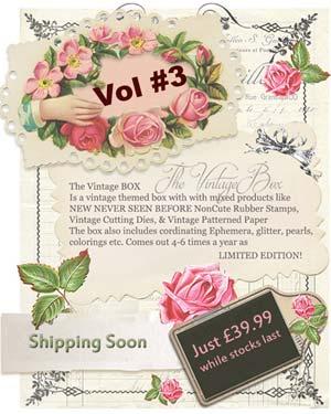 New Magnolia Vintage Box Collection, Volume 3