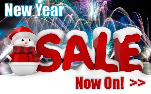 Sir Stampalot 2015 New Year Sale Starts Today!