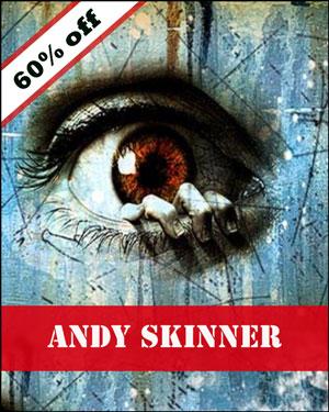 Andy Skinner - Flash Sale