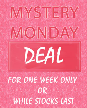 Mystery Monday Bundle - Simply Stated - ONE WEEK ONLY