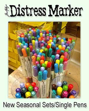 Tim Holtz Distress Marker Pens
